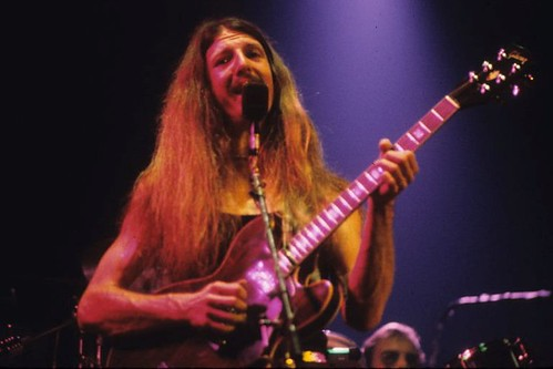 Doobie Brothers - Patrick Simmons by CLender, on Flickr