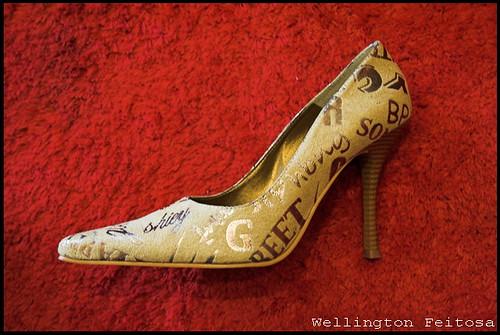 Lojas De Sapatos Femininos
