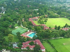 A View from Afar (shivbirsingh) Tags: 2003 arial doonschool doononline