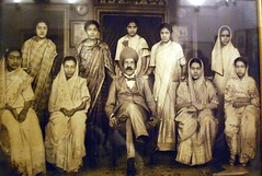 Royal Nizam of Hyderabad Osman Ali Khan (crazymaq) Tags: family india fashion king princess rich prince palace queen hyderabad charminar royalfamily golconda andhrapradesh nizams mahraja osmanalikhan wealthist dtyle billonaire