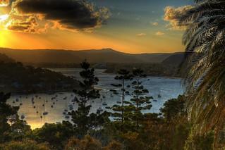 Hardys Bay