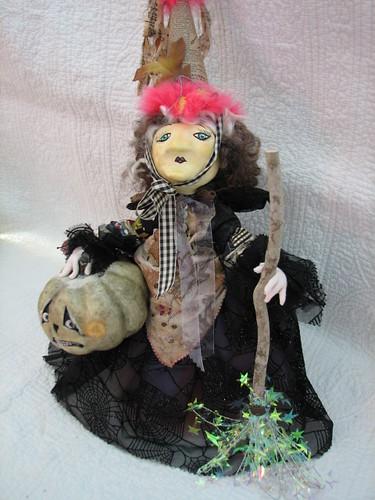 Doll4Art