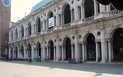 Palazzo della Ragione (jpmm) Tags: 2005 italy architecture renaissance pp vicenza itali andreapalladio manirisme