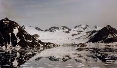 Greenland Reflection