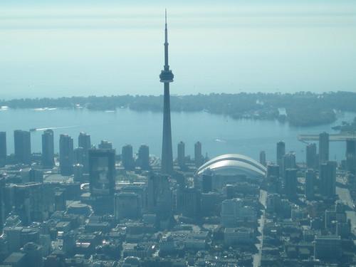 Above Toronto