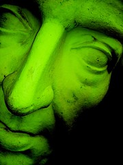 Scultupre (Daniela Herrerías) Tags: red costa verde corner e esquina inferno novo calles 68 principia coatzacoalcos mentales termina tetecalvache danielaherrerias estridencias hidalhulk danielaherrerías©