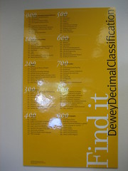 Dewey Decimal Classification (highlinelibrary) Tags: library biblioteca ddc highline hcc deweydecimalclassification highlinelibrary maktabad hcclibrary ll100