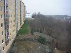 Lis synkk (Random Forum) Tags: maisema syksy ikkuna juusonhuone