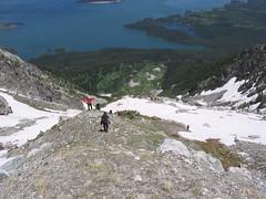 The great outdoors (mound_o_goo) Tags: mountmoran jeremycarr