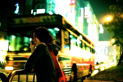Photo by Chunyang Lin
