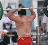 SHI Zhiyong CHN 69 kg (Rob Macklem) Tags: world 2006 strength olympic weightlifting championships domingo santo