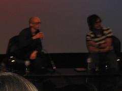 Gael Garcia Bernal (jasontheexploder) Tags: moby gaelgarciabernal nationalfilmtheatre britishfilminstitute ytumamatambien