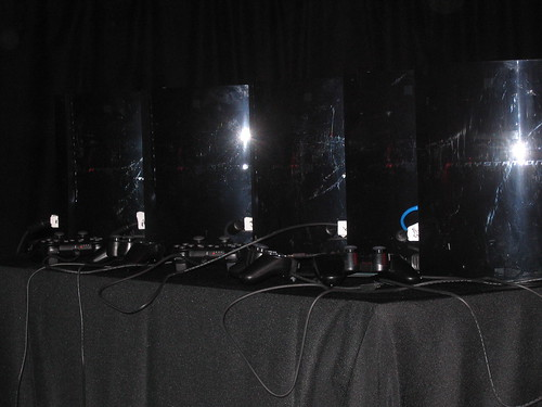 Sony Gamer's Day 2006
