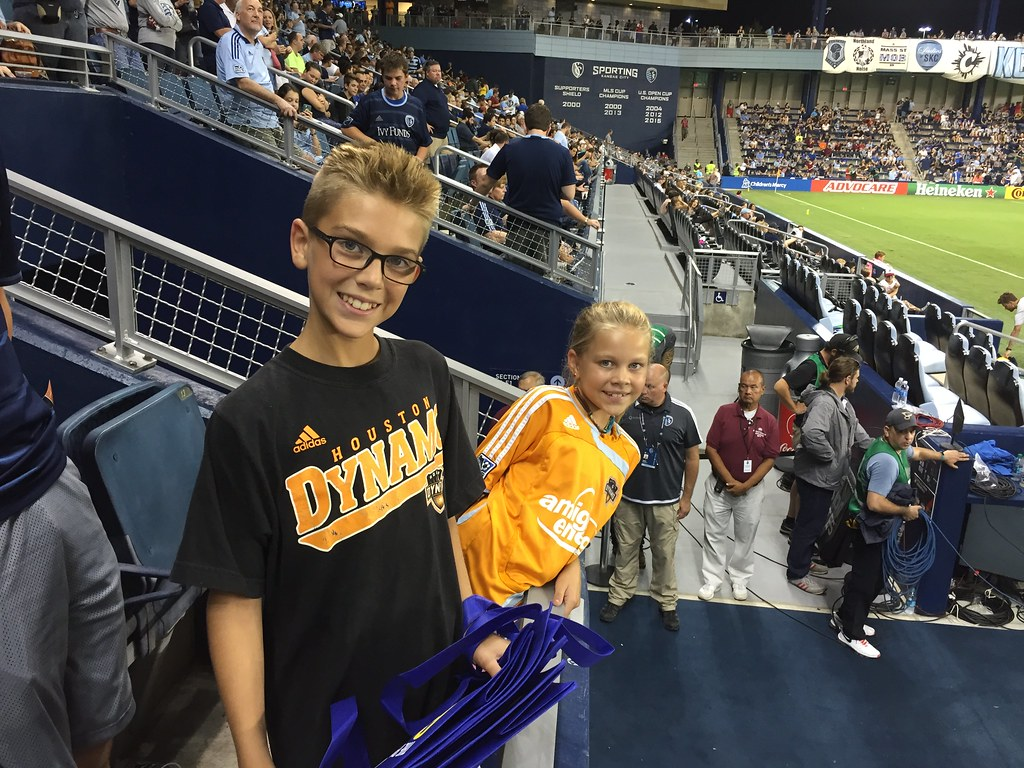 Dynamo game vs SKC