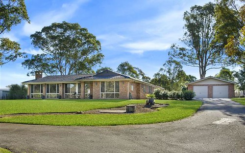 27 Chisholm Road, Catherine Field NSW 2557