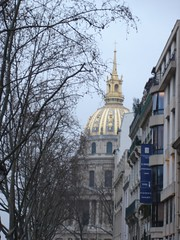 Petit tour du ct des Invalides (Dit Dine) Tags: pariiis