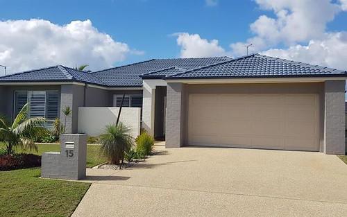 15 Barellan Ave, Yamba NSW