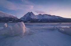 IMG_8754 (tomikaro) Tags: tromsø wintrer auroraborealis aurora trip landscape northern enjoythearctic arctic norway