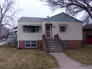 Nice 4 Bedroom, 2 Bath Home Located At 1421 Short Street #1421 In North Platte, Ne. Now Listed At Just $123,900!
