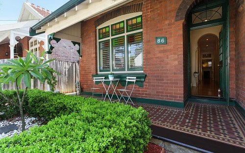 86 Annandale St, Annandale NSW 2038
