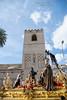 #SSanta18 Hermandad de la Trinidad 2018 19 (javierclozano) Tags: sabadosanto sevilla semana santa 2018 ssanta18 trinidad decreto cincollagas