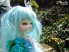 Ellyandrie_56 (zeroyo yasu) Tags: bjd doll yosd cerf bleu rose lierre sunny leeke