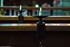 Kerzenhalter (J.Weyerhäuser) Tags: fenster ststephan kirche bank kerzenhalter kerze