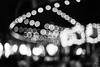 Under A Microscope (belleshaw) Tags: blackandwhite santamonicapier merrygoround carousel lights outoffocusonpurpose abstract blur detail bokeh
