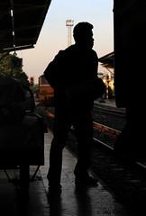I_B_IMG_9245 (florian_grupp) Tags: southeast asia thailand siam thai train railway railroad srt staterailwayofthailand metregauge metergauge bangkok krungthep station mainstation hualumpong hualamphong