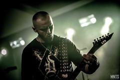 Voidhanger - live in Metalmania XXIV fot. Łukasz MNTS Miętka-15
