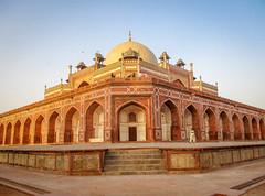 Humayan's Tomb (Robert Borden) Tags: humayan humayanstomb newdelhi delhi india canon elph powershot travel world mundo tomb canonphoto canonphotographer