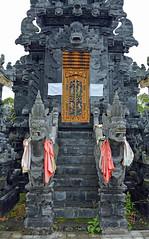 Temple at Natural Hot Springs, Kintamani, Bali 2 (Petter Thorden) Tags: bali indonesien temple