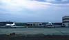 The Tupolev Brothers (jeangrgoire_marin) Tags: aviation airliners aeroflot jets tupolev tu104 tu144 vintage soviet russia