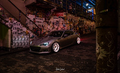 @brady413 (ashtenphoto) Tags: automotive subaru brz lowered jdm seattle pike place market slammed car drift pnw pacificnorthwest pacific northwest