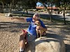 2018-02-18 PS Dog Park (103) (MadeIn1953) Tags: 2018 201802 20180218 me annie california riversidecounty palmsprings dogpark