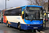 52627 S797 KRM (Cumberland Patriot) Tags: stagecoach north west england in cumbria cms cumberland motor services lillyhall depot workington volvo b10m b10m62 jonckheere modulo s797krm 52627 797 x4 x5 transcumbria a66 lake district dual purpose bus step entrance buses coach keswick the cumbrian connection 554