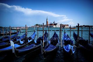 Venice - A Classic View