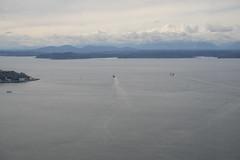 DSC06473 (sylviagreve) Tags: 2018 columbiacenter pugetsound seattle skyviewobservatory ferry washington unitedstates us