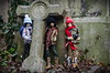 Prague (Suliveyn) Tags: olshansky cemetery prague czech republic bjd doll dollzone jake resinsoul song mai