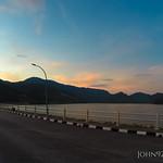 Teluk Bahang Dam, Penang thumbnail