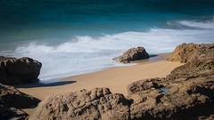 Soft Beach No.2 (CDay DaytimeStudios w/1,000,000 views) Tags: beach beanhollowstatebeach ca california coastline highway1 landscape ocean pacificcoast pacificcoasthighway rocks surf
