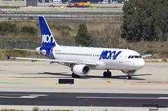 320 F-GKXN Joon (Dawlad Ast) Tags: aeropuerto internacional el prat barcelona lebl cataluña catalunya españa spain marzo 2018 march avion plane airplane aircraft spotting airbus 320214 fgkxn joon sn 3008 320 a320