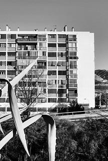 Un dimanche au Parc du 26ème centenaire [Parc du 26ème centenaire, Marseille] Leica M8 + Elmarit-M 28/2.8