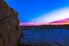 The Cliff (evakongshavn) Tags: ocean oceanscape sunset sunsets water waterscape sea seascape sealine seashore northsea blue bluetiful pink light purple sky skyandsunset skyandclouds skyline skyscape blahblahscape night nightshot dark nightscape