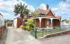 122 Juliett Street, Marrickville NSW