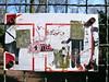 Garten-Arbeit (web.werkraum) Tags: gartenarbeit bürgerpark berlinpankow ks 2018 association ansichten eingang tür schild zeichen berlin bildfindung berlinerkünstlerin karinsakrowski lettering nahaufnahme omot original ornament objekt collageconcept color coexistent deutschland dual europa einblick figure figur flickrnova frühling germany jetzt tagesnotiz urban vertrautheit webwerkraum wegzeichen
