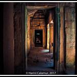 Angkor Thom - arches thumbnail