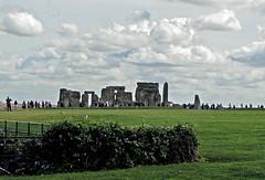 photo - Stonehenge (Jassy-50) Tags: photo stonehenge amesbury england greatbritain uk prehistoric monument archaeology stones standingstones unescoworldheritagesite unescoworldheritage unesco worldheritagesite worldheritage whs