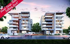 27 - 37 Percy Street, Bankstown NSW