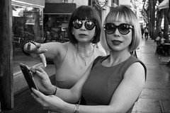   Hollywood, CA   2018 ([DV8] David Patrick Valera) Tags: hollywood reddot summilux50 street humancondition leitzpark leitz dv8street otis leica wetzlar streetphotography rangefinder photographers summicron35 otiscollegeofartdesign dv8 leicam10 davidpatrickvalera
